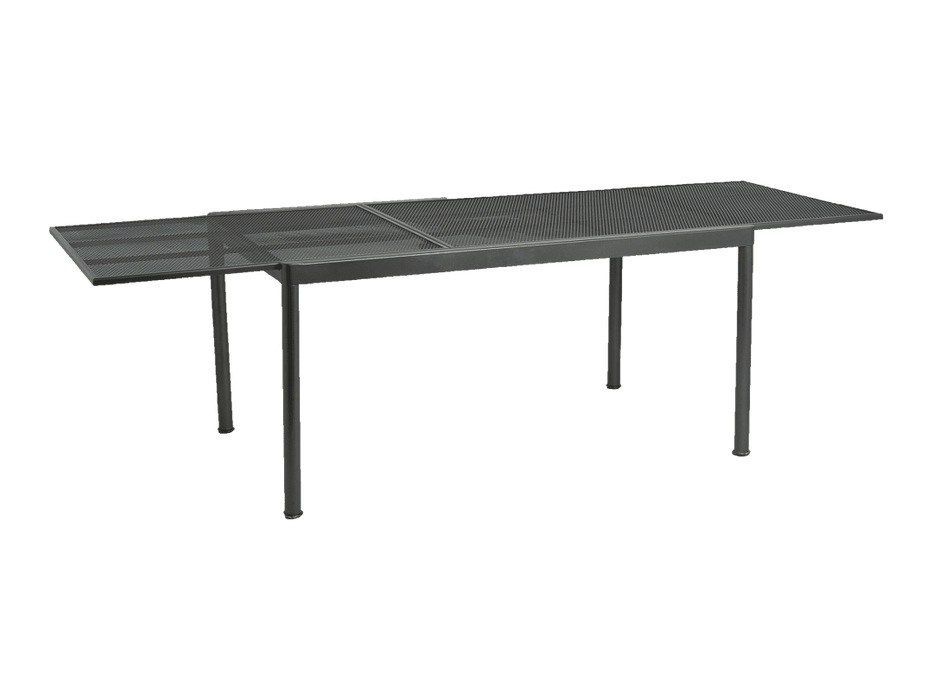 Alexander Rose Portofino 8-seater Extending Table Set - Mid Ulster Garden Centre, Ireland