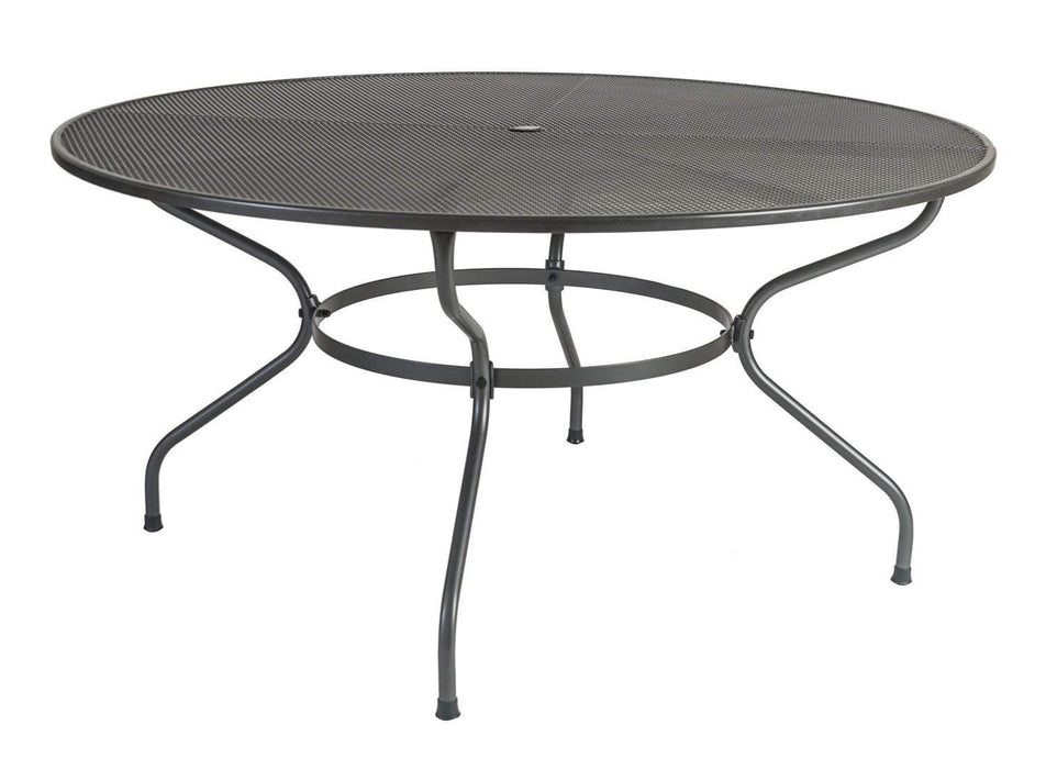 Alexander Rose Garden Furniture Alexander Rose Portofino 6-seater 1.5m Round Table Garden Dining Set