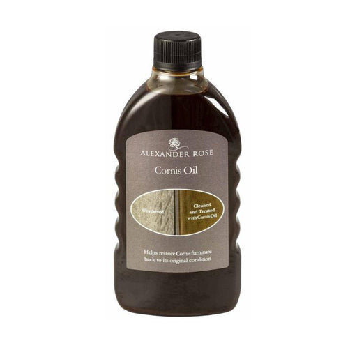 Alexander Rose Garden Furniture Accessories Alexander Rose Cornis Oil (500ml)