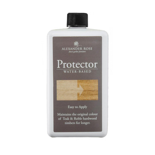 Alexander Rose Garden Furniture Accessories Alexander Rose Protector - Water Based Timber Treatment (1 litre)