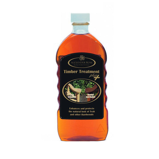 Alexander Rose Garden Furniture Accessories Alexander Rose Timber Treatment (500ml)