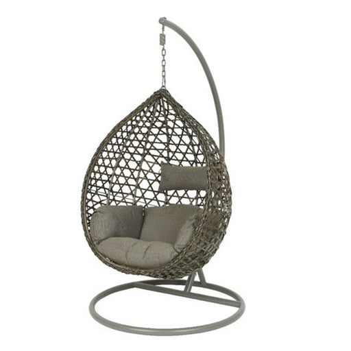 Kaemingk Garden Furniture Kaemingk Montreal Rattan Hanging Egg Chair