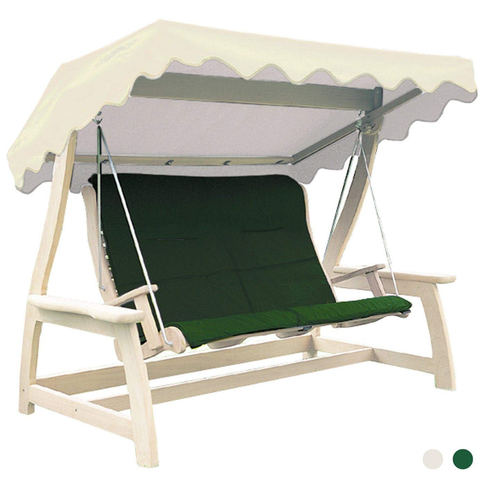 Alexander Rose Garden Furniture Accessories Alexander Rose Swing Seat Canopy - 560