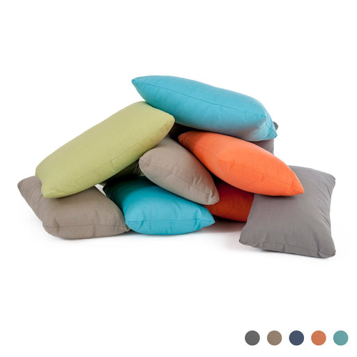 Alexander Rose Garden Furniture Accessories Alexander Rose Beach Lounge Scatter Cushion (colour options available)
