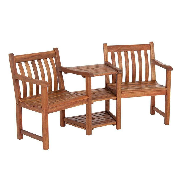 Alexander Rose Garden Furniture Alexander Rose Cornis Companion Set