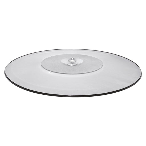 Alexander Rose Garden Furniture Accessories Alexander Rose 700mm Diametre Glass Lazy Susan