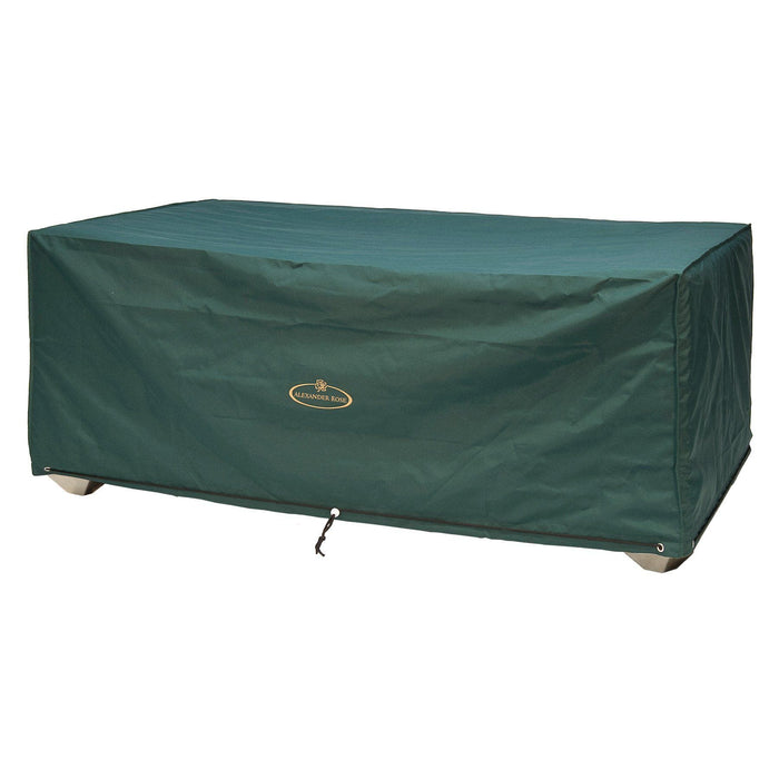 Alexander Rose Garden Furniture Accessories FC29 - OCEAN MALDIVES 2 SEATER COVER Alexander Rose Ocean Maldives Furniture Set Covers (Dark Green) - Various Sizes
