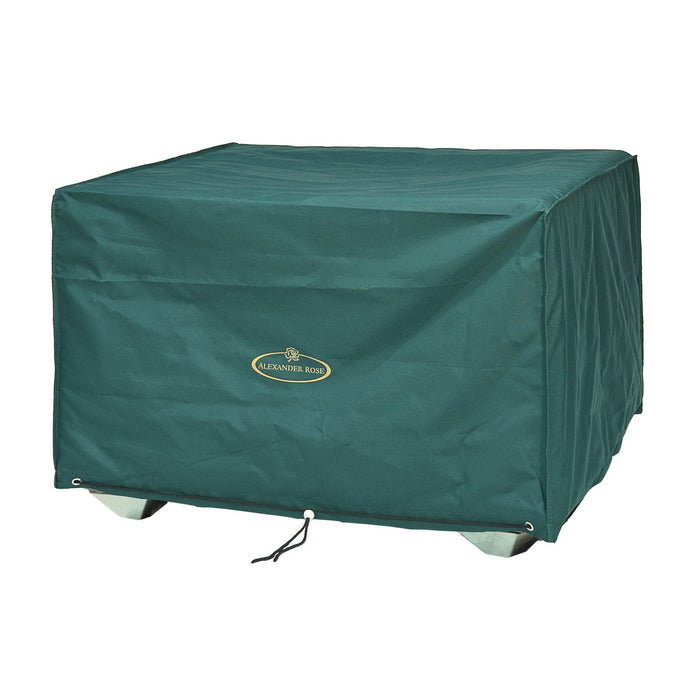Alexander Rose Garden Furniture Accessories FC30 - OCEAN MALDIVES CHAIR COVER Alexander Rose Ocean Maldives Furniture Set Covers (Dark Green) - Various Sizes