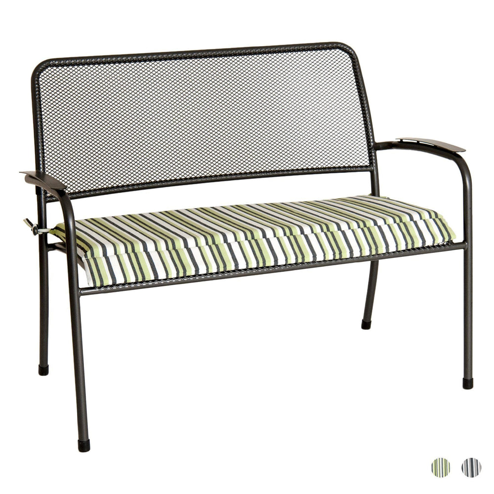 Alexander Rose Garden Furniture Accessories Alexander Rose - Portofino Bench Cushion