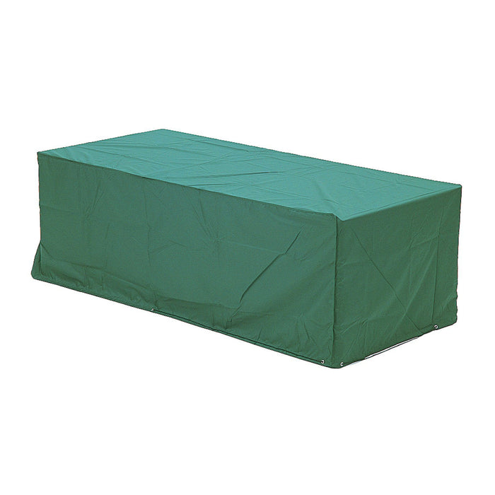 Alexander Rose Garden Furniture Accessories FC14 - RECTANGULAR FURNITURE COVER 2.5X1.6M Alexander Rose Rectangular Furniture Cover (Dark Green) - Various Sizes