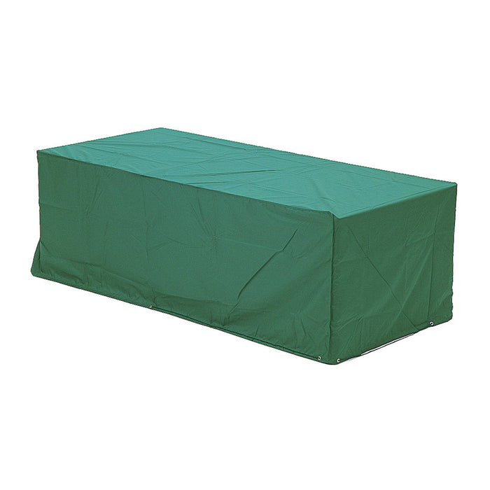 Alexander Rose Garden Furniture Accessories FC2 - RECTANGULAR FURNITURE COVER 2.7X1.7M Alexander Rose Rectangular Furniture Cover (Dark Green) - Various Sizes
