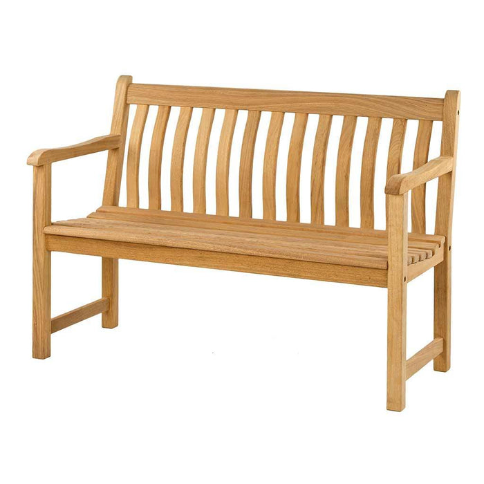 Alexander Rose Garden Furniture Alexander Rose Roble Broadfield Outdoor Garden Bench Seat 4ft
