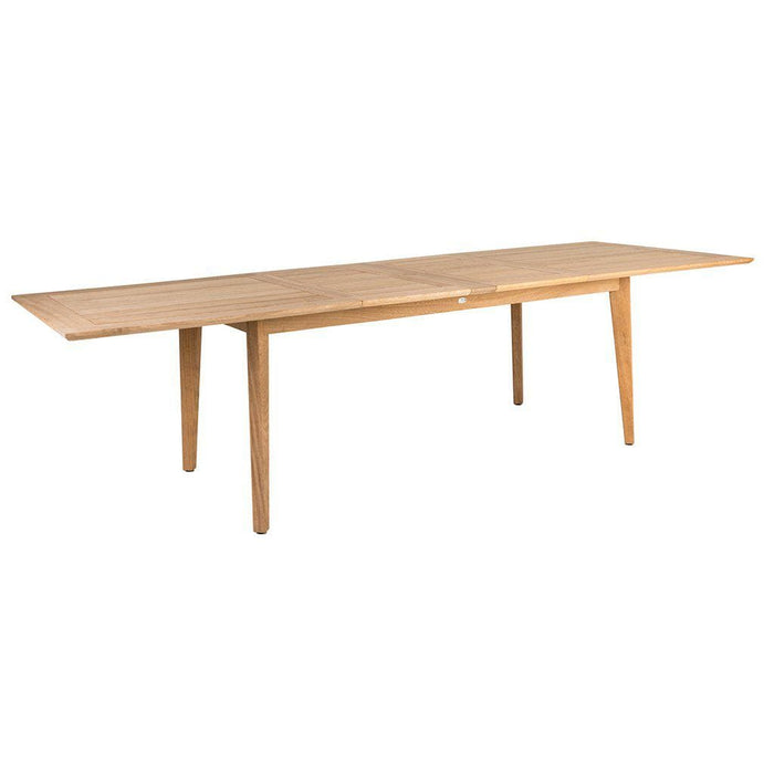 Alexander Rose Roble Extending Table 172 - Extended - Mid Ulster Garden Centre, Ireland