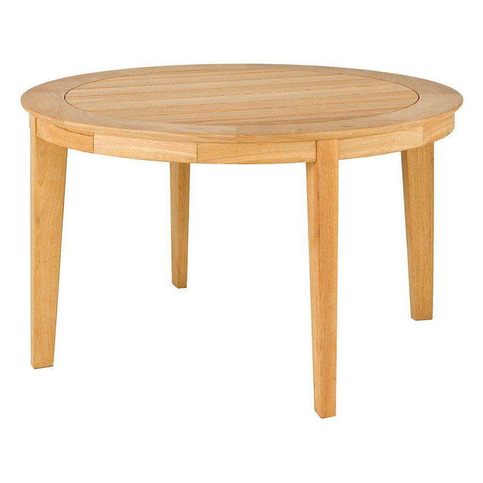 Alexander Rose Roble Round Table 1.25m 159 - Mid Ulster Garden Centre