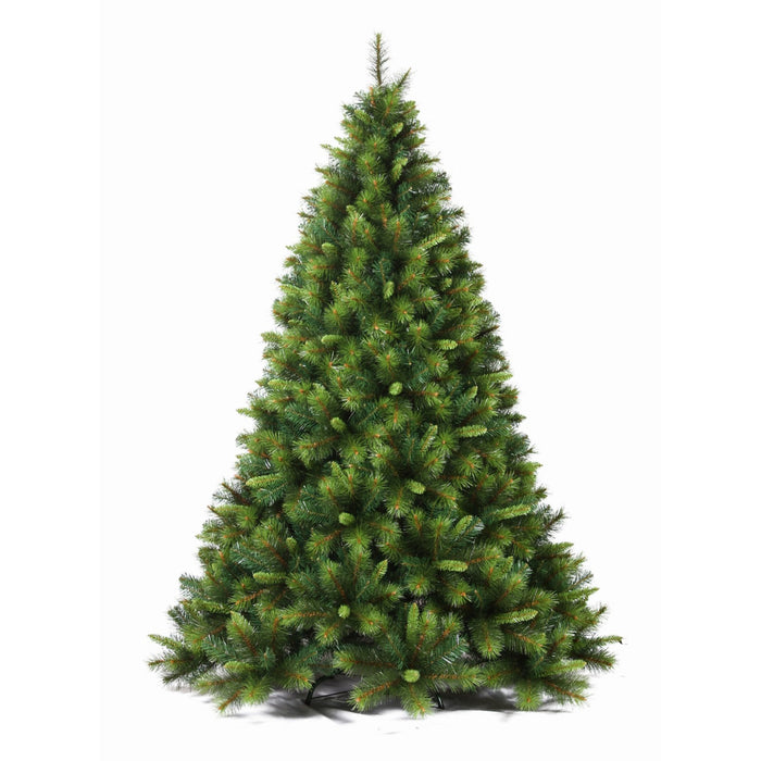 Mercer Artificial Christmas Trees Amsterdam Pine Christmas Tree 7ft (210cm)