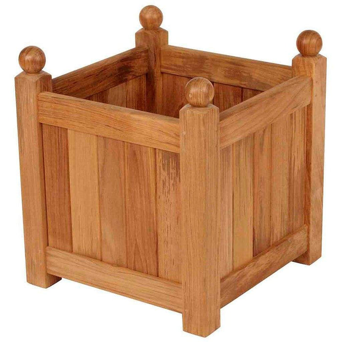 Barlow Tyrie Garden Furniture Barlow Tyrie Caisse Versailles Planter Boxes 46cm