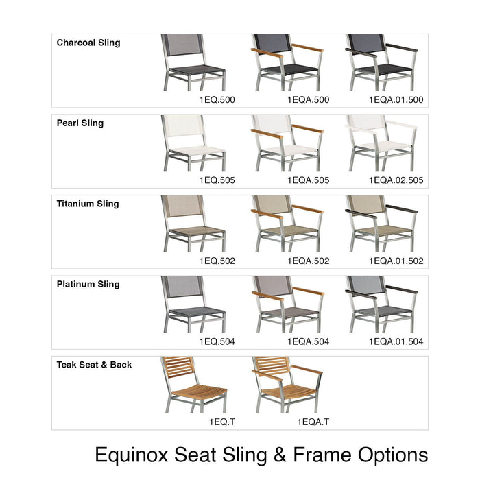 Barlow Tyrie Equinox Seat Choice Options - Mid Ulster Garden Centre, Northern Ireland, NI, Ireland