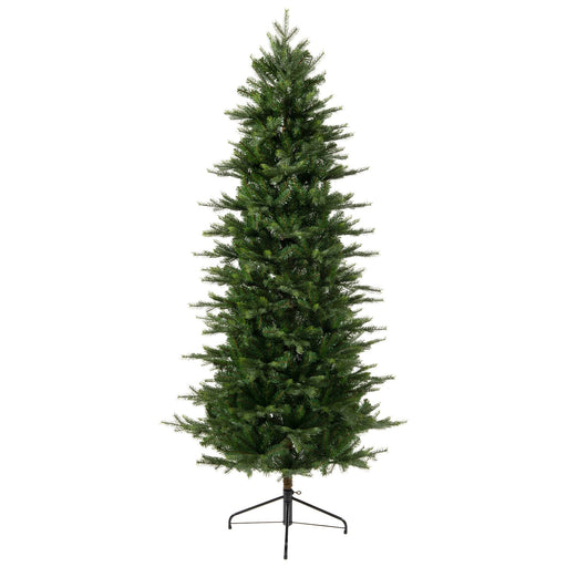 Kaemingk Artificial Christmas Trees Kaemingk Everlands Grandis Slim Fir Christmas Tree 210cm / 7ft