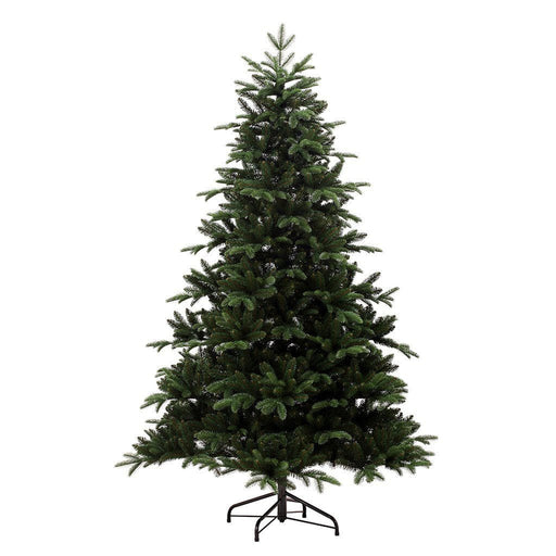 Kaemingk Artificial Christmas Trees Kaemingk Everland Fairbanks Pine Tree 7ft (210cm)