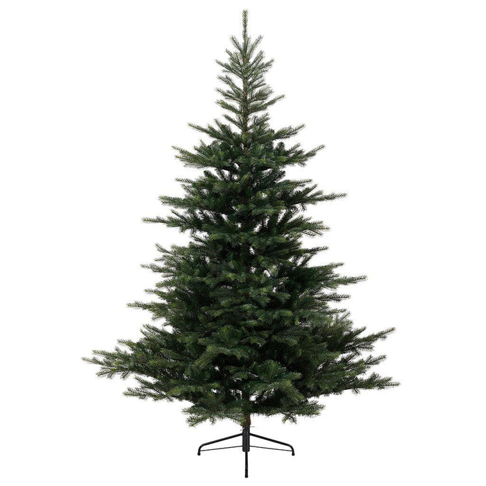 Kaemingk Everlands Grandis fir Christmas Tree 360cm / 12ft - Mid Ulster Garden Centre, Ireland