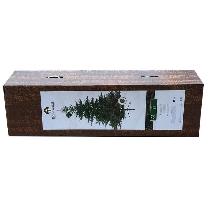 Kaemingk Artificial Christmas Trees Kaemingk Everlands Grandis Fir Christmas Tree 360cm / 12ft