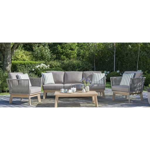 Kettler Garden Furniture Kettler Adelaide Lounge Set