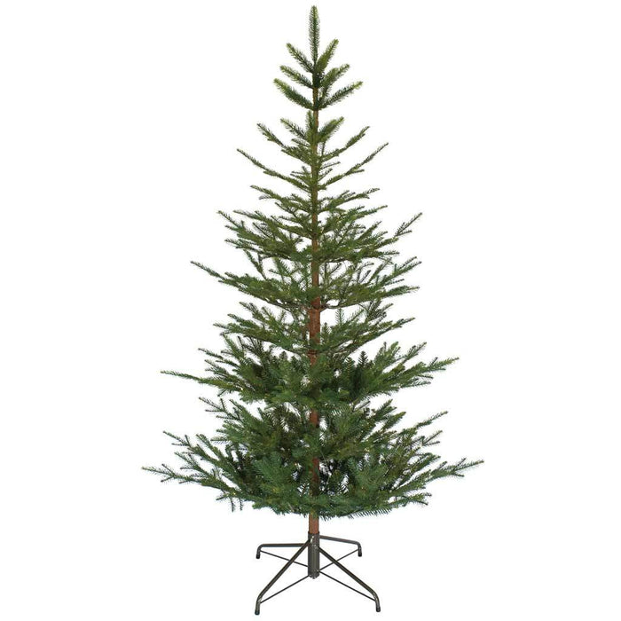 Puleo Artificial Christmas Trees Puleo Aspen Fir 6ft Christmas Tree