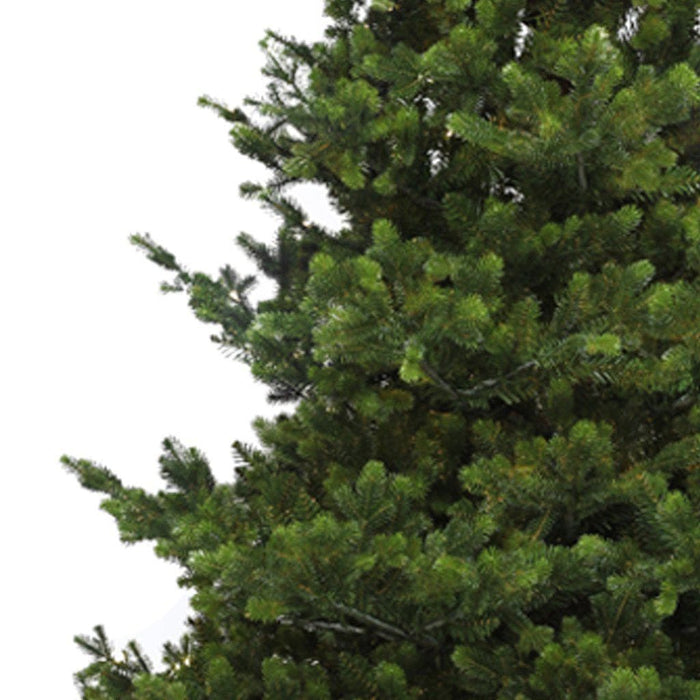 Puleo Halifax Spruce Realistic Christmas Tree 7ft - Detail - Mid Ulster Garden Centre, Ireland