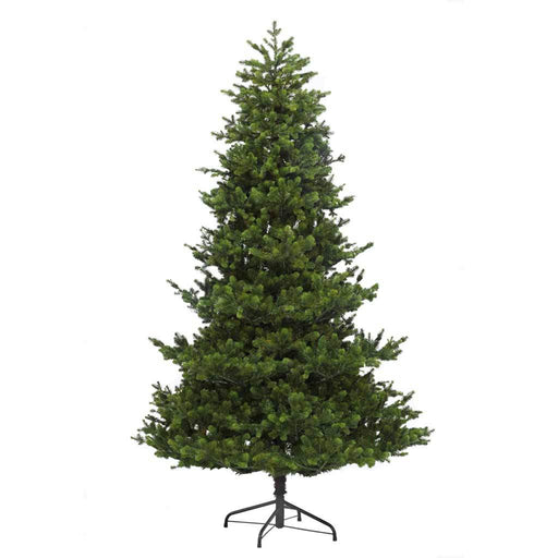 Puleo Halifax Spruce Traditional Christmas Tree 8ft - Mid Ulster Garden Centre