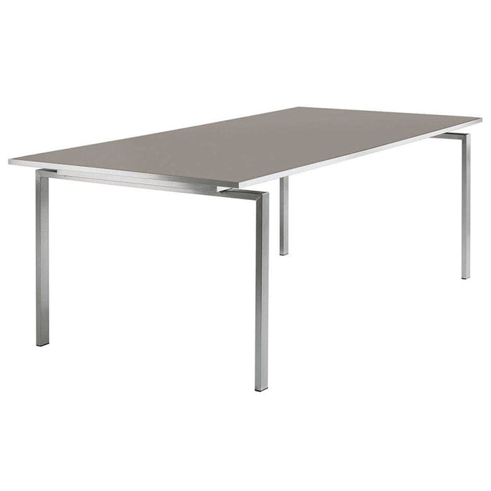 Barlow Tyrie Mercury 220 Outdoor Dining Table - Mid Ulster Garden Centre, Northern Ireland