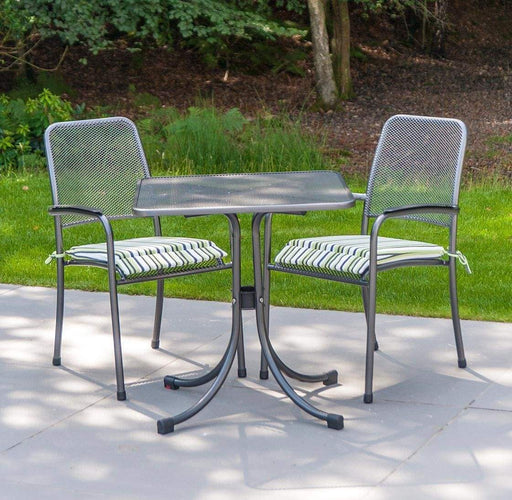 Alexander Rose Garden Furniture Alexander Rose Portofino Tea for Two Set