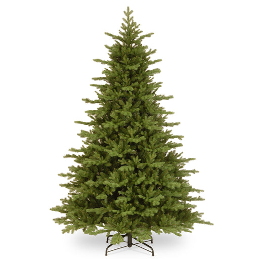 National Tree Company Feel Real Vienna Fir Hinged Tree 225cm / 7.5ft