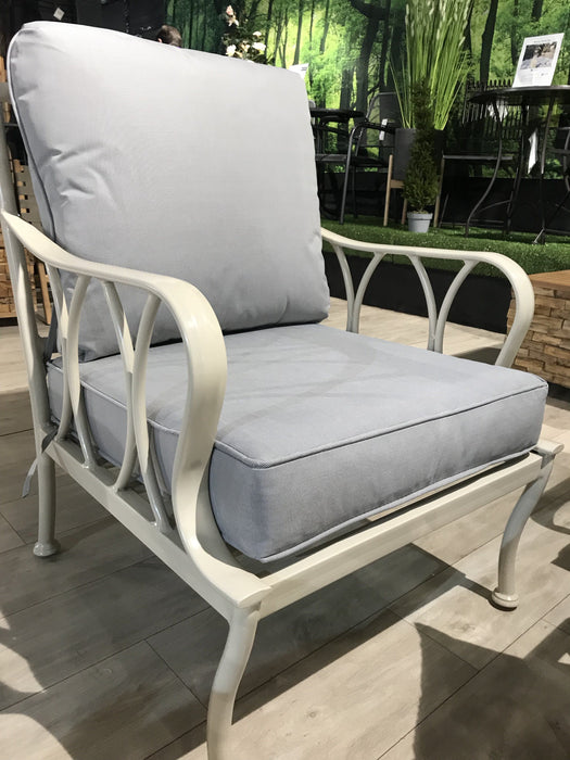 Kaemingk Charleston Aluminium Lounge Set