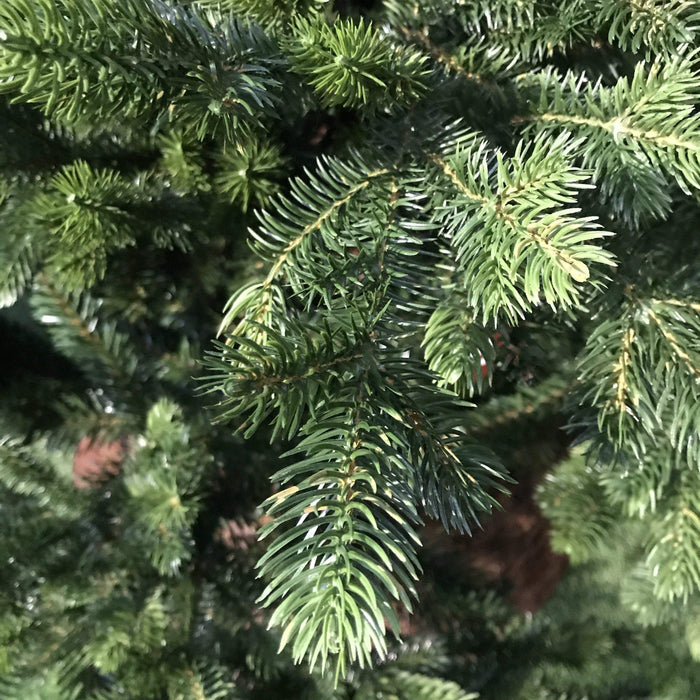 Puleo Halifax Spruce Traditional Christmas Tree 8ft