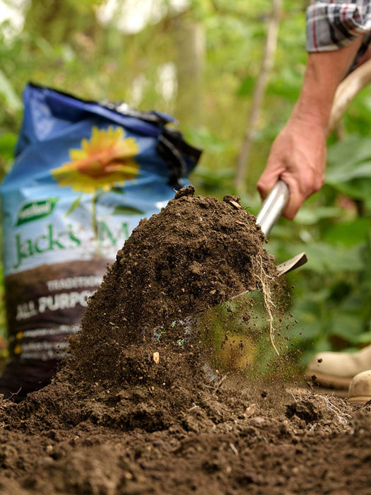 Westland Horticulture Garden Care Westland Jacks Magic All Purpose Compost 60L