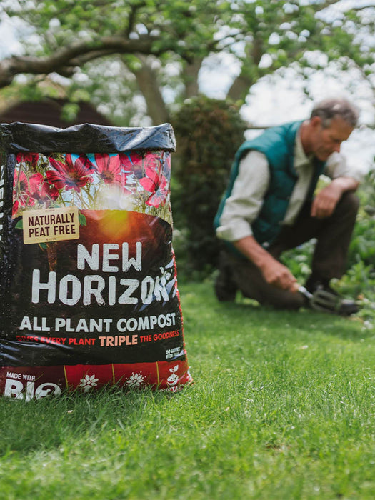 Westland Horticulture Garden Care Westland New Horizon All Plant Compost 40L