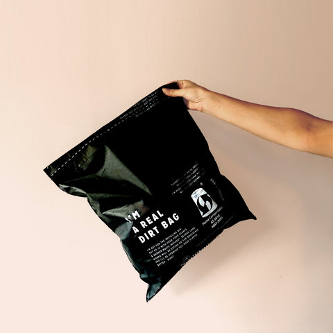Biodegradable Mailing Bag