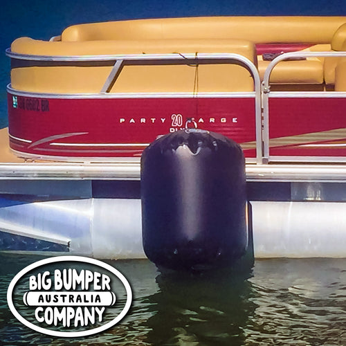 2ft x 18inch Inflatable Bumper