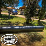 12ft Inflatable Bumper