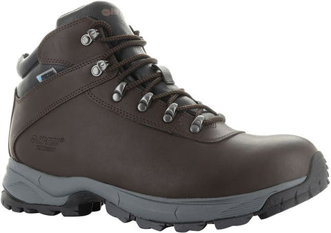 Hi-Tec Eurotrek Lite, Brown Hiking Boot €75.00