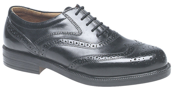 Scimitar M963A Black Brogue €40.00