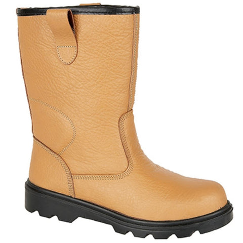 Grafters M20BSM Rigger Boot
