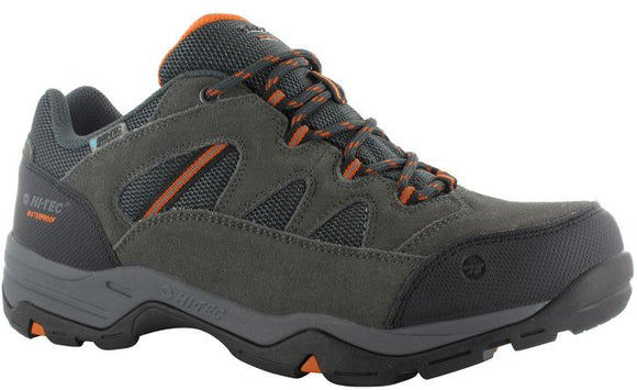Hi-Tec Bandera Lite Low Waterproof Hiker Wide fit