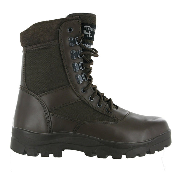 Grafters G-Force Non Safety Boot