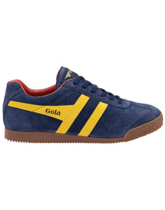 GOLA HARRIER NAVY/SUN