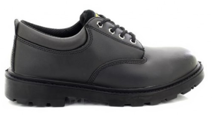 Grafters M627A Steel Toe Safety Shoe