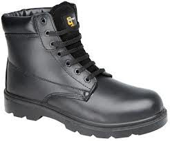 Grafters M569A Safety Boot €50.00