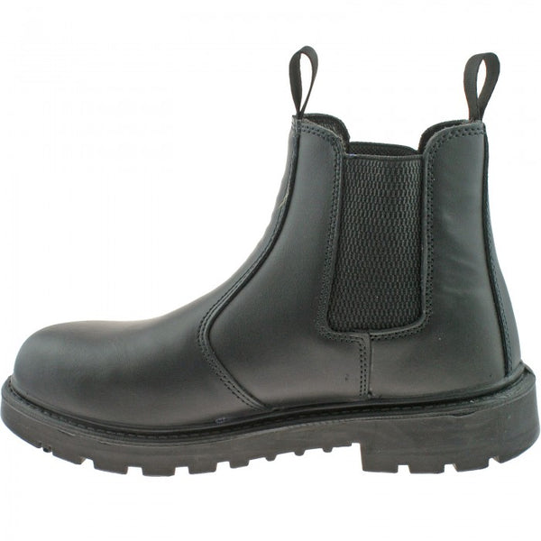 Grafters M808A Safety Boot €40.00