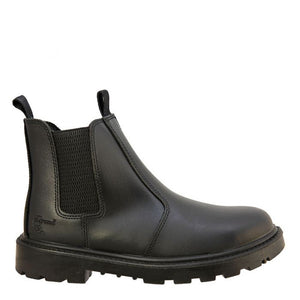 Grafters M808A Safety Boot
