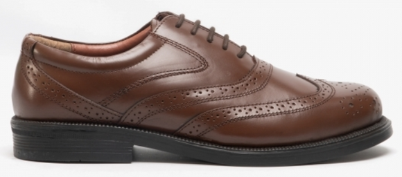 SCIMITAR M963 BROWN BROGUE